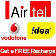 RECHARGE YOUR MOBILE DAILY BY JUST SENDING SMS