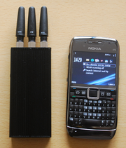 Best Mobile phone jammer in Ahmedabad India