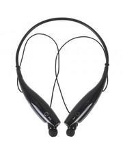 MYCROSS HBS-730 TONE PLUS BLUETOOTH HEADPHONE STEREO HEADSET - BLACK