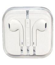 brand new apple earphone
