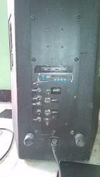 DJ Speaker for Sale