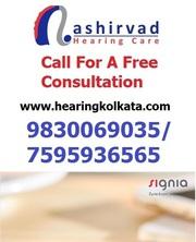 Buy Hearing Aids in Kolkata