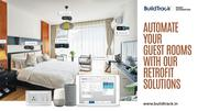Buildtrack Home Automation Suppliers | Latest Smart Home Products